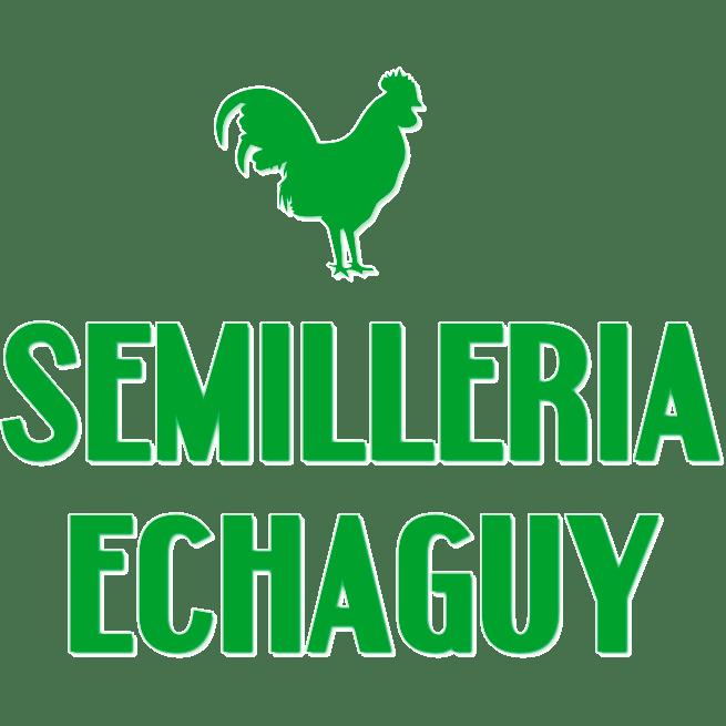 Logo Semilleria Echaguy, Dos Hermanas