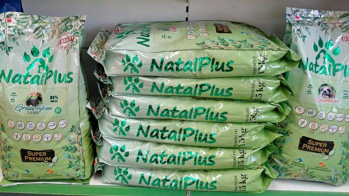 Distribuidor de NatalPlus en Sevilla - Semilleria Echaguy, Dos Hermanas