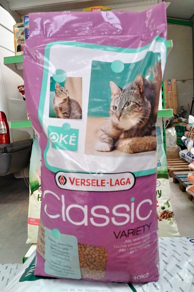 Pienso para gatos 02 - Semilleria Echaguy, Dos Hermanas