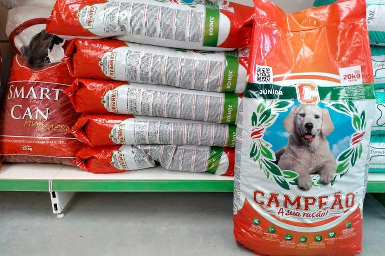 Pienso para perros 09 - Semilleria Echaguy, Dos Hermanas