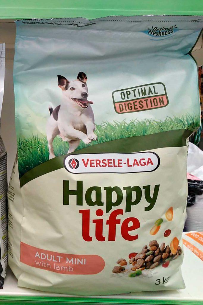 Pienso para perros Versele Laga Optimal Digestion 3 kg - Semilleria Echaguy, Dos Hermanas